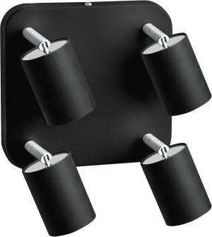 EYE SPOT black 4 6022 Nowodvorski Lighting